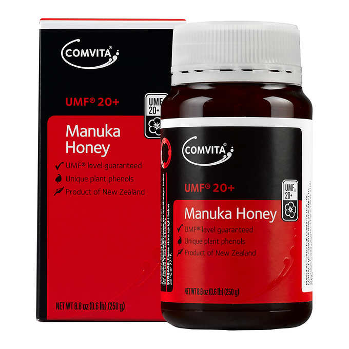 The Best Manuka Honey Brands – Top 5 Reviews and Buying