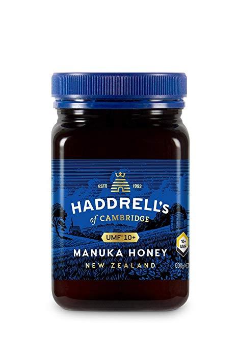 Cambridge Haddrells Manuka Honey